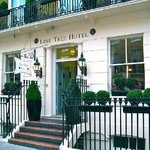 this is where i am staying for my next visit to London