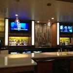 Bar/restaurant View