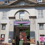 Musée Nicephore Niépce