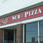 Maria's Pizza and Sub Shop