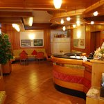 Parco Hotel Terme Regina Elena Foto
