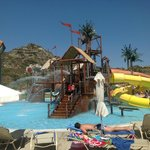 Hotel Splash Park