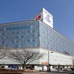岡山站前大和魯內酒店
