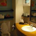 ห้องน้ำ Beach Wing
