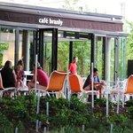 Photo de Cafe Branly