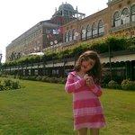 Hotel Excelsior, Veneza