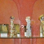 Collection Klimt en 3D