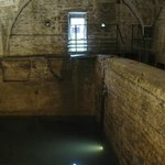 Fontana del Lantro (cisterna)