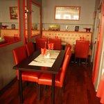 ouvert 7/7 restauration uniquement le midi du lundi au vendredi notre ardoise a 10 €