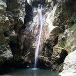 Waterfalls of Catafurco