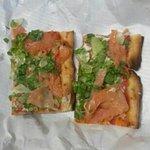 pizza solmone