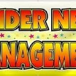 Under new management from 15/08/2013