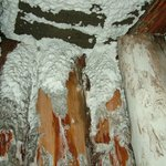 Cacica Salt Mine