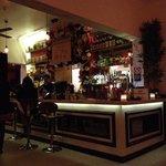 Photo de Crane Bar Restaurant