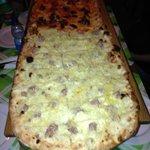 metro di pizza