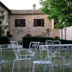 Appartamenti a Cercignano, Colle di Val D'Elsa (SI)