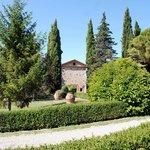 La Chiesetta di Cercignano, Colle di Val D'Elsa (SI)
