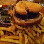 Le Ch'ti Burger