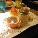 café très gourmand