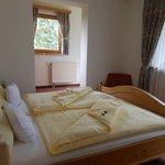 Foto de Hotel Bergland