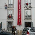 Facahda do Museu