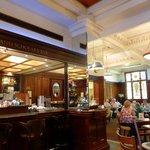 Bar im Wynn's Hotel