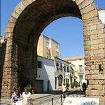 Arco d Trajano(Empera5)..foto d Damiano