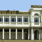 Hotel Palace Heights Foto