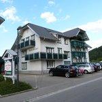 Hôtel Buchel