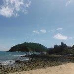 Plage Yanui Beach
