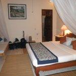 Angsa room