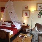 Henblas-Hotel