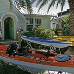Kayaks from Jackson & Current Designs
