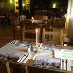 Restaurant 'Wales'