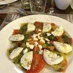 Photo de Restaurant Célina - Les Artisanales de Provence