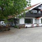 Morkenborg Kro & Motel Restaurant