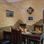 Restaurante Pizzeria Pinochio