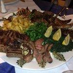 Meat heaven!