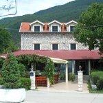Hotel Milena- Tourist Complex Fanfani