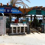 One of the oldest and famous restaurant in Dahab. Estalished in 1992