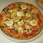 Photo of Le Cisterne Pizza & Restaurant