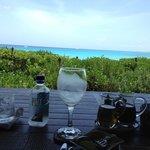 Lunch oceanside