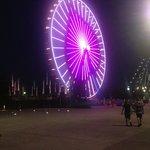 Foto de Camper Village at Cedar Point