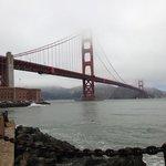 Golden Gate Bridge beauty