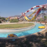 Yali Castle Aquapark
