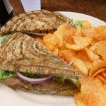 Great sandwich!!
