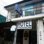 Posada Trianon Foto