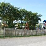 Foto de Treloy Touring Park