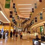 Dubai Marina Mall Foto