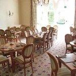 Dining / Breakfast Room